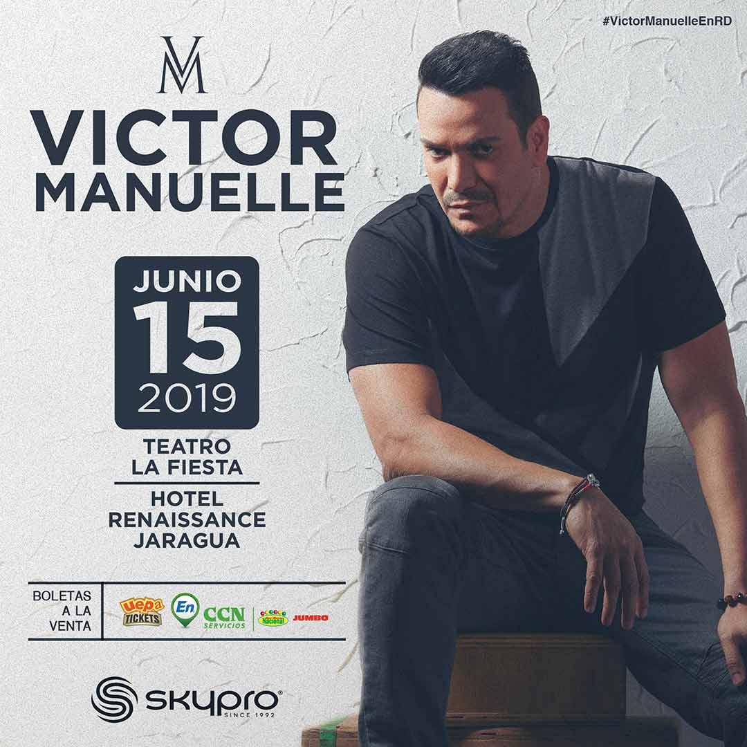 "Victor Manuelle ""Mis Éxitos"""