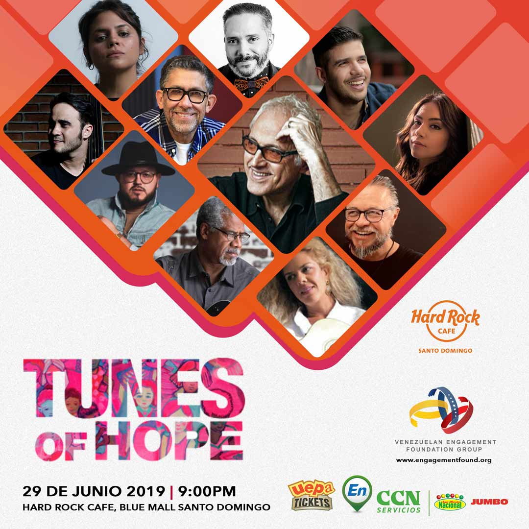 Tunes of Hope