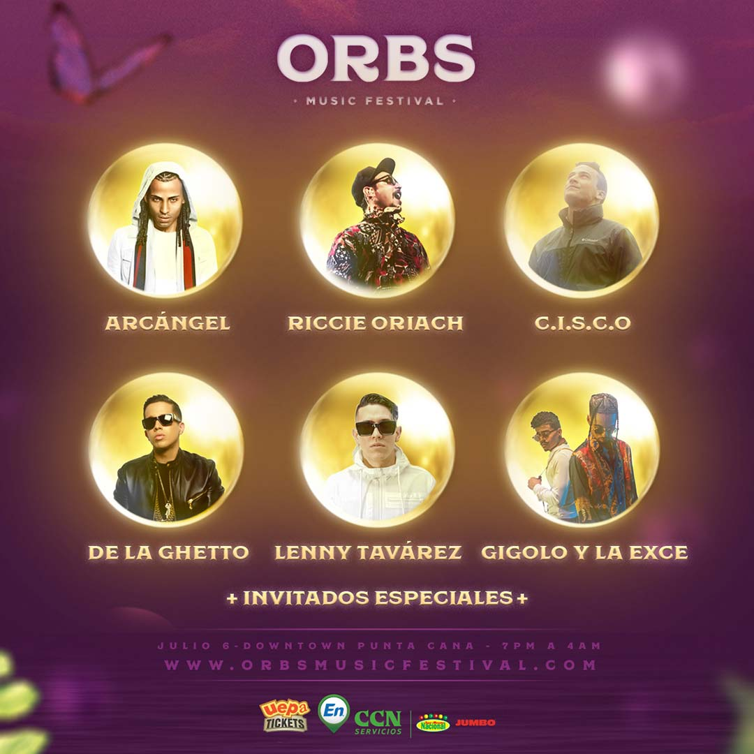 Orbs Music Festival