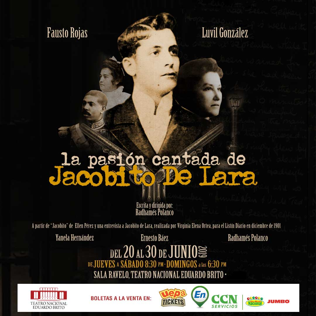 La Pasión Cantada de Jacobito de Lara