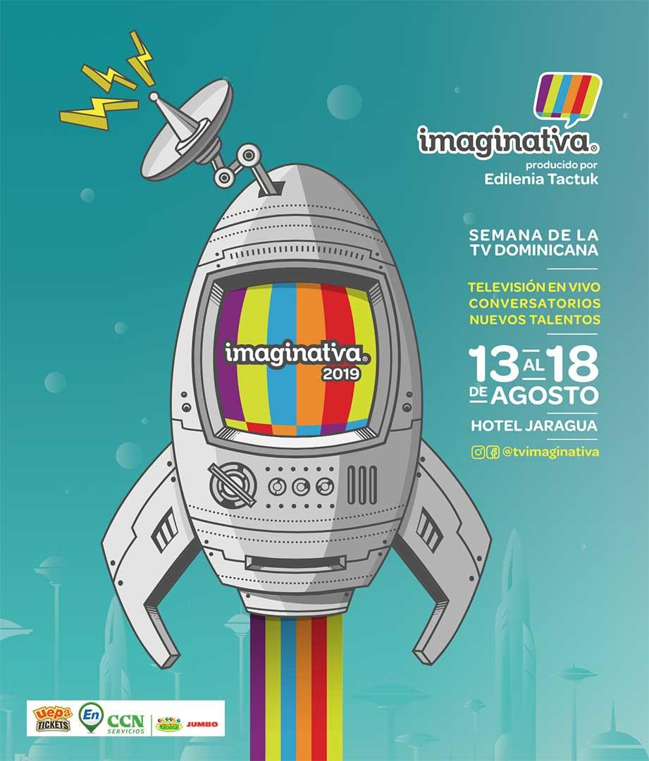 Imaginativa 2019 Del 14 Al 18 De Agosto