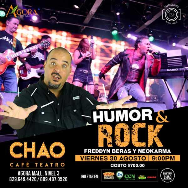 Humor & Rock