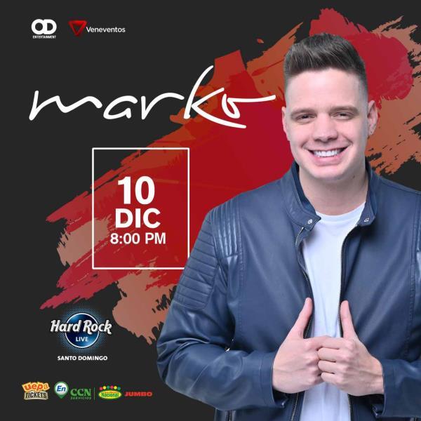 Marko Tour 2019