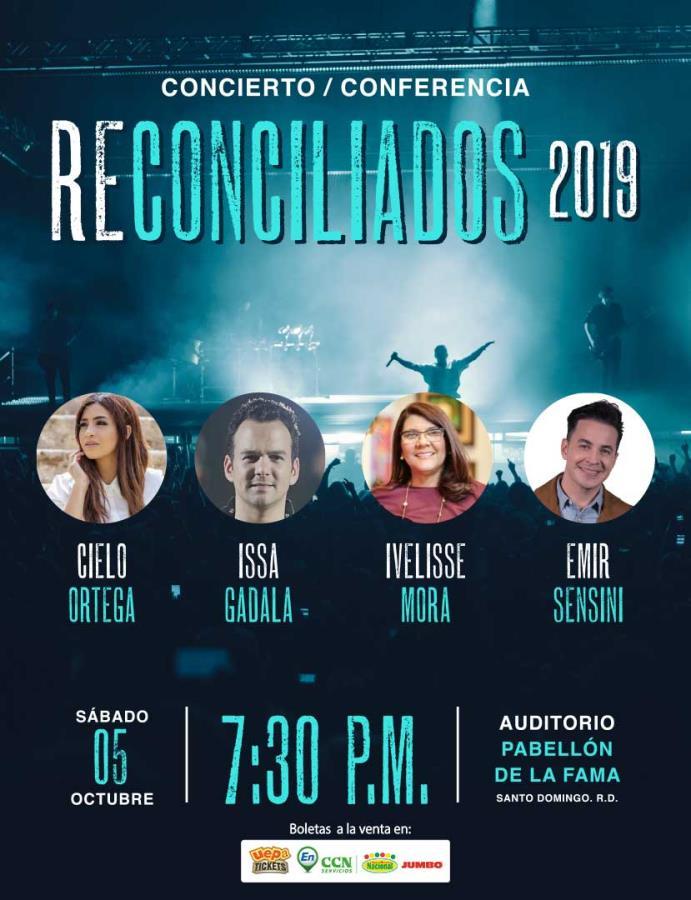 Reconciliados 2019