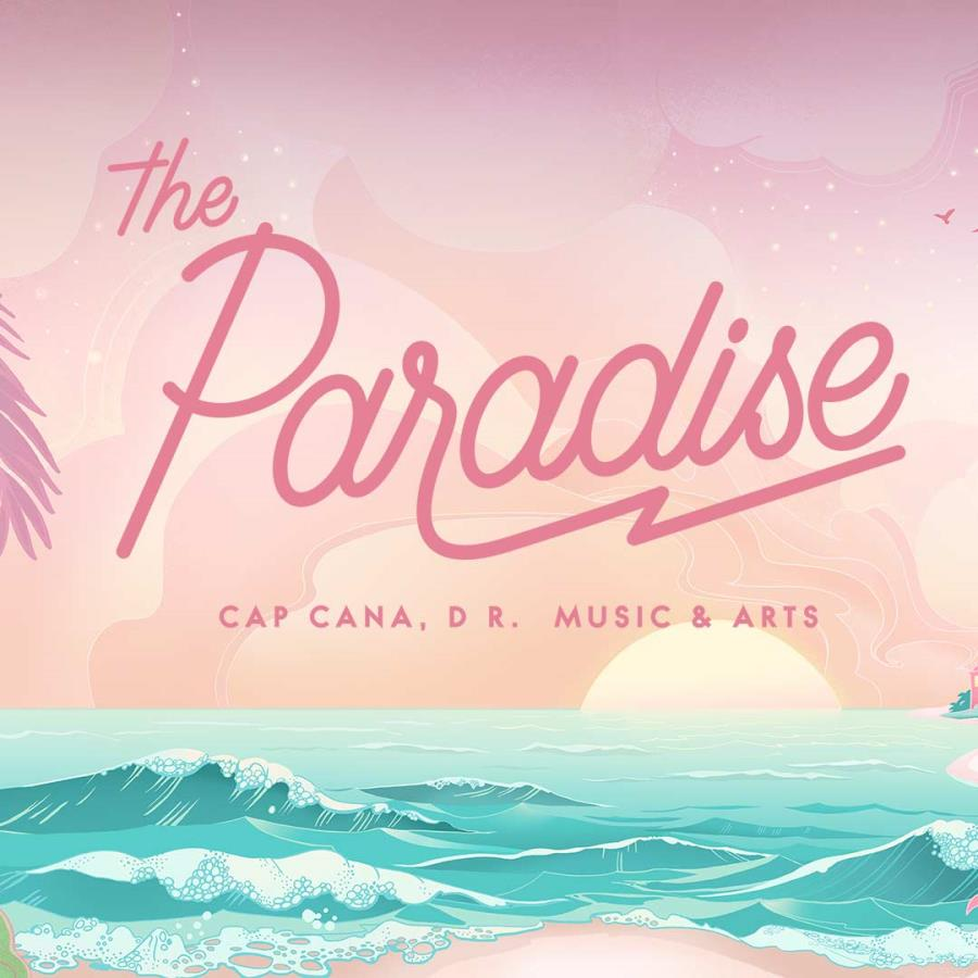 The Paradise 2019.