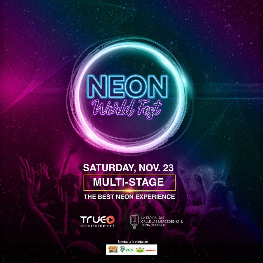 Neon World Fest
