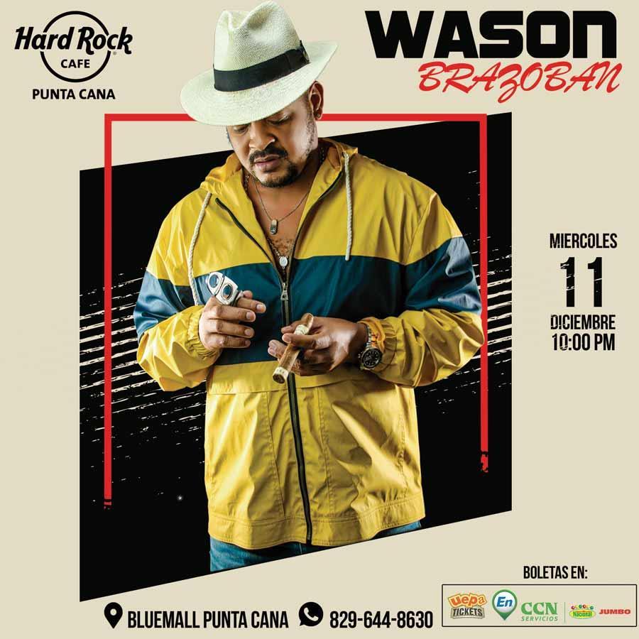 Wason Brazoban