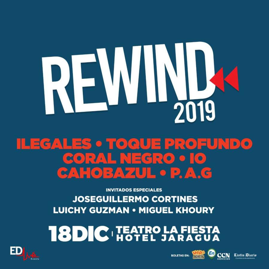 Rewind 2019