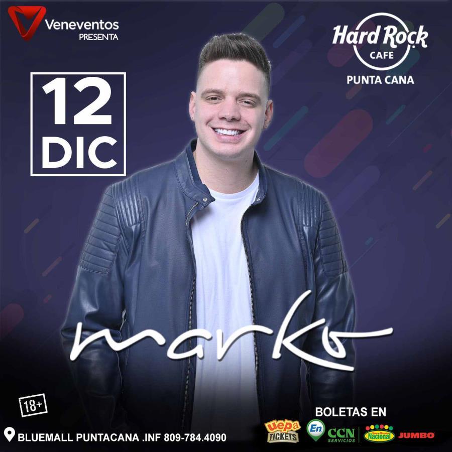 Marko Tour 2019  Punta Cana