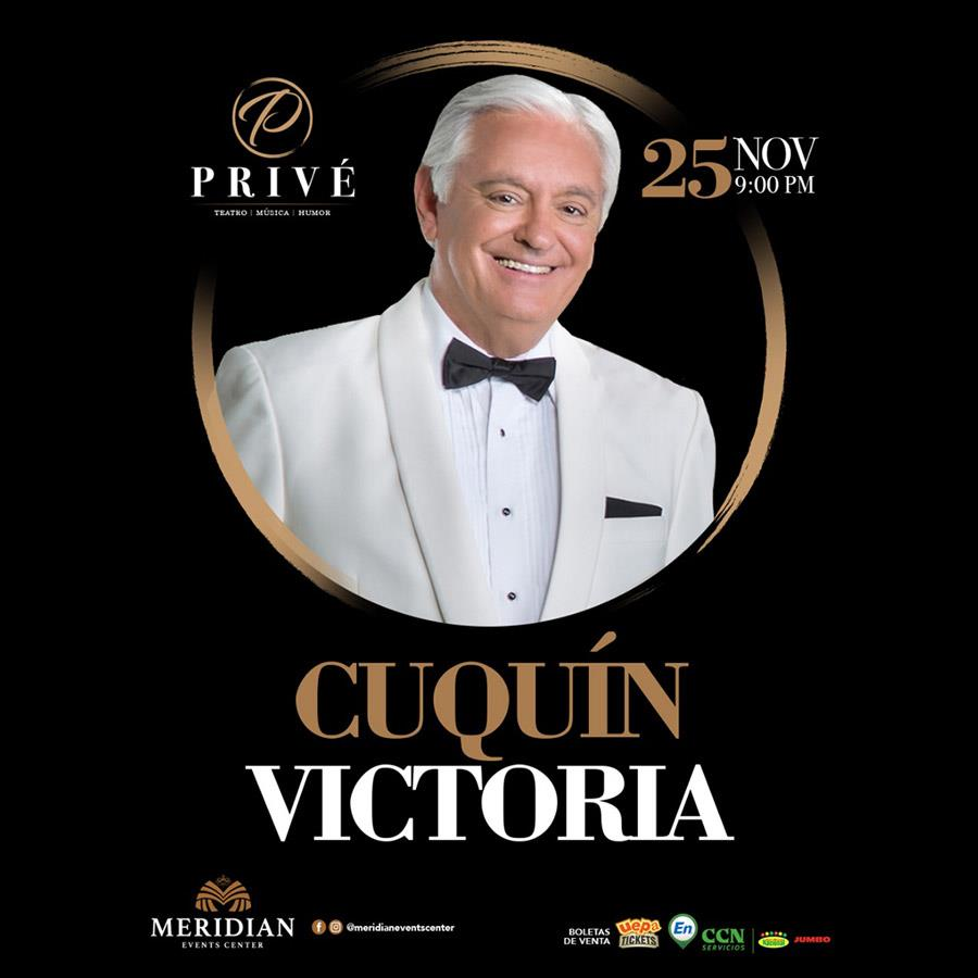 Cuquín Victoria