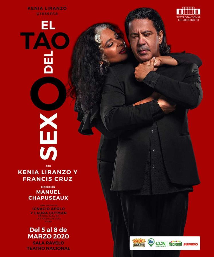 El Tao Del Sexo