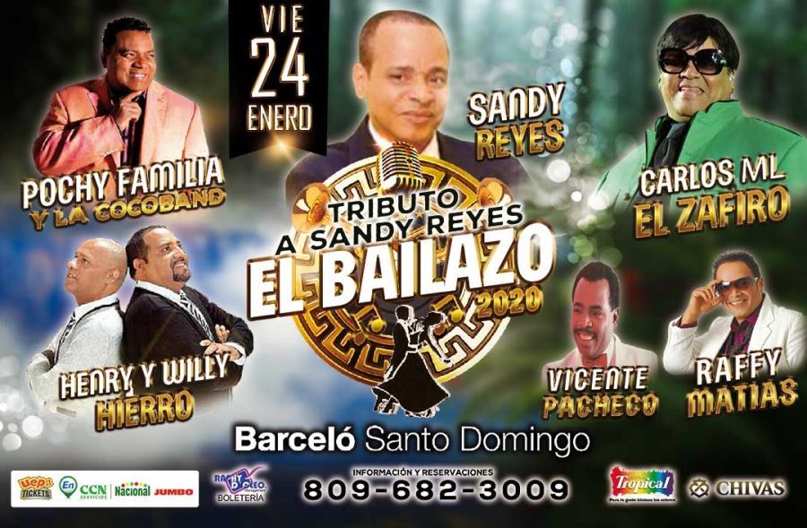 El Bailazo