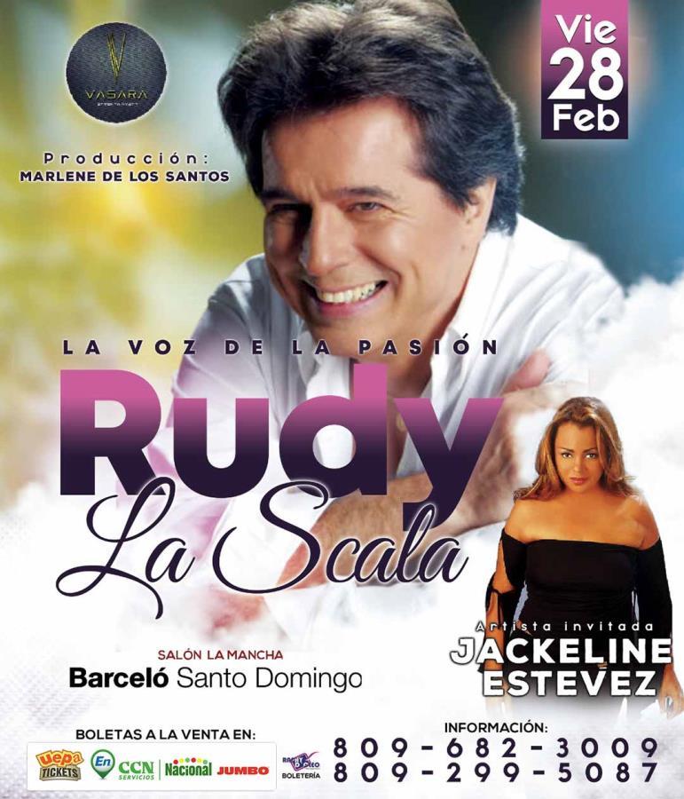Rudy La Scala