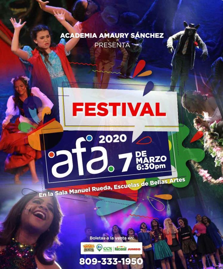 Festival AFA 2020