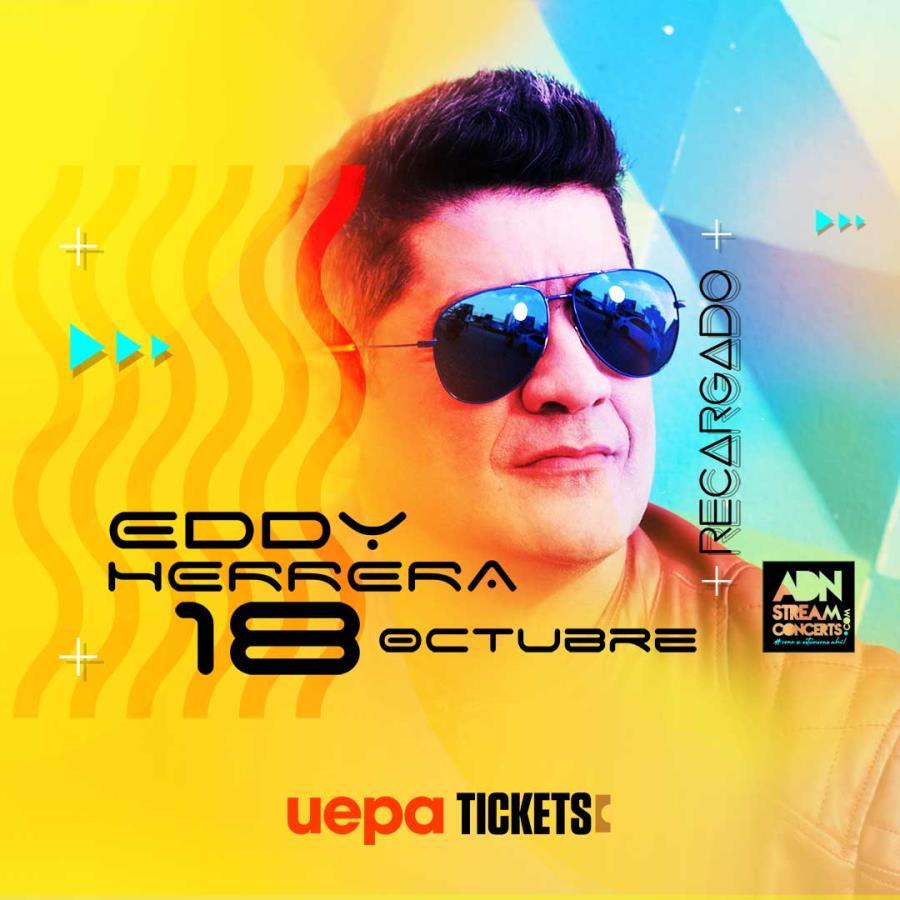 Eddy Herrera Reloaded