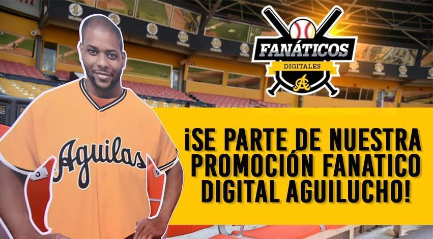 Promoción Fanático Digital Aguilucho