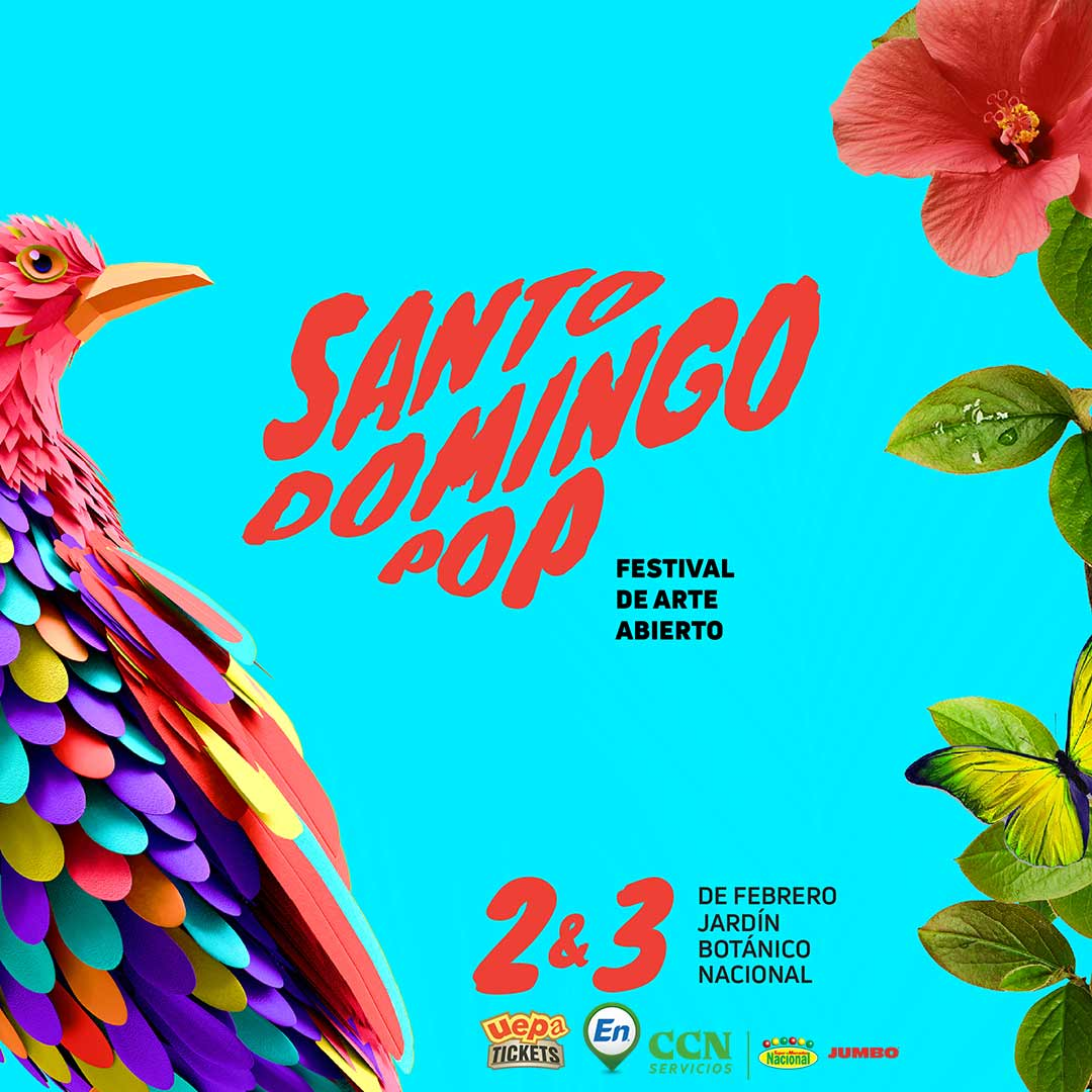 Santo Domingo Pop 2019