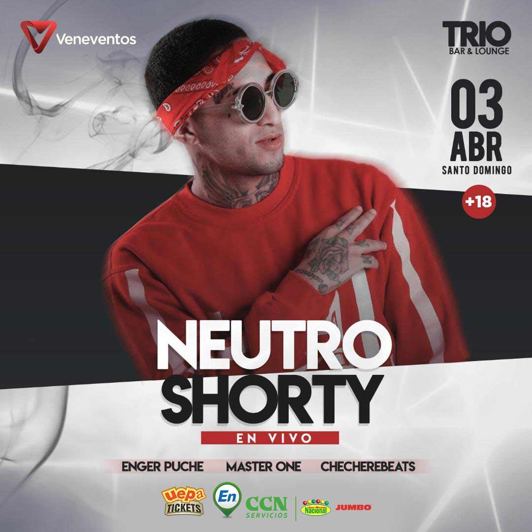 Neutro Shorty